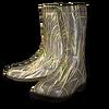 Basic boots camo swamp 256