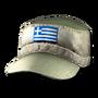National hat 18