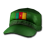 National hat 07