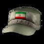 National hat 20