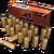 Cartridges 45 revolver