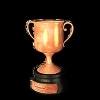 Tournament 2015 Cup2 Bronze