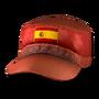 National hat 29