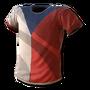 National shirt 05