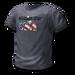 Basic tshirt usa 256