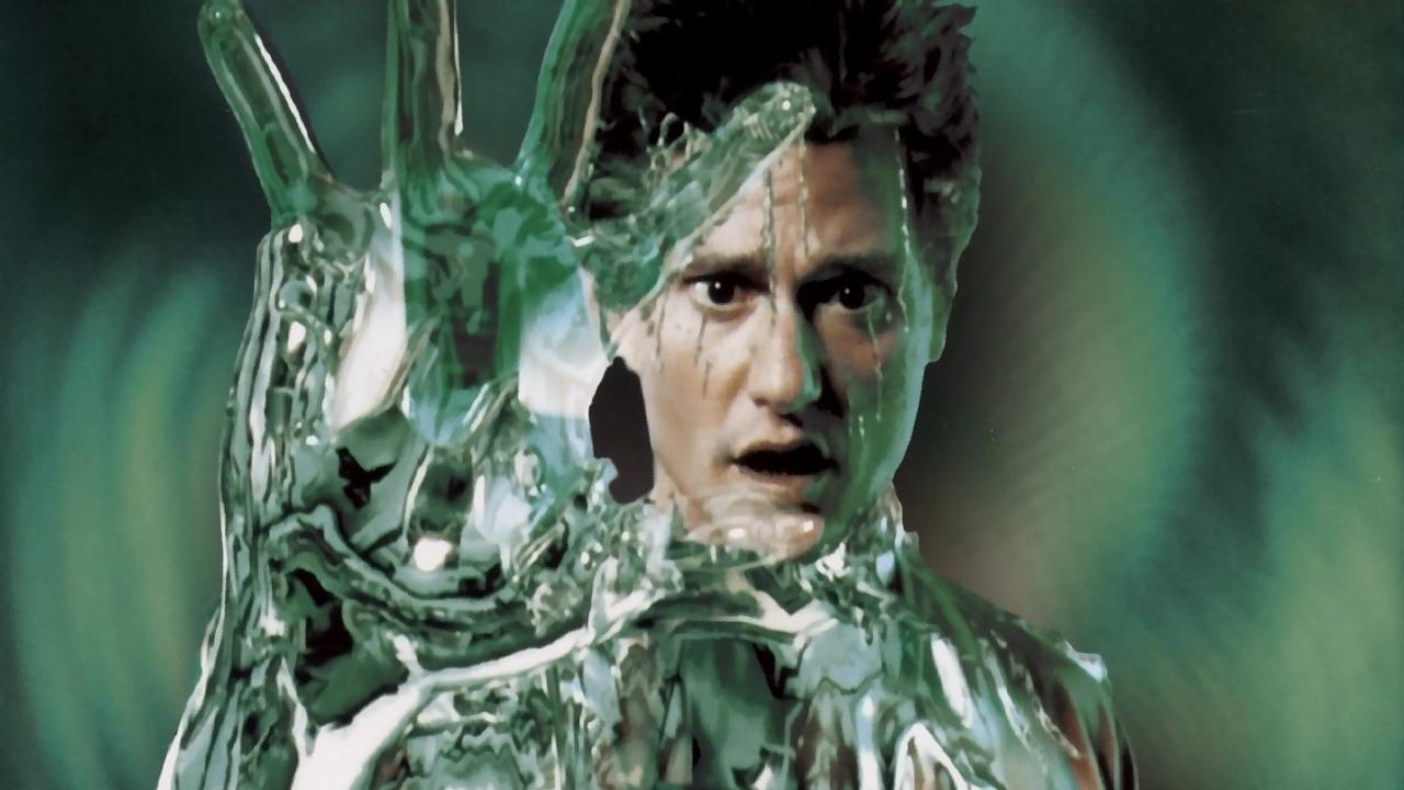 Resultado de imagem para invisible man tv series 2000