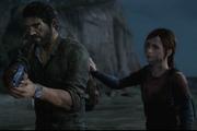 Joel aims gun at Henry