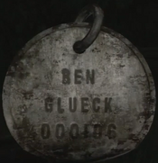 Ben Glueck