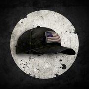 MHI AmericanFlagHat