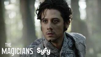 THE MAGICIANS Season 2 Trailer 4 Syfy