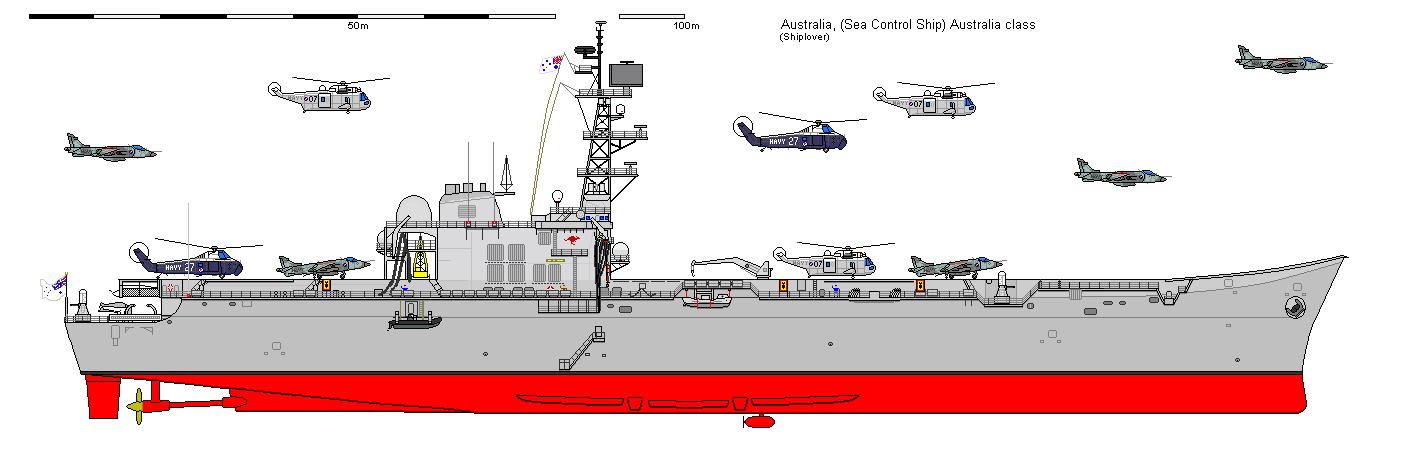 australia class  principe de asturias  aircraft carrier