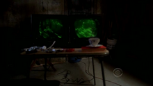 Red John Watching