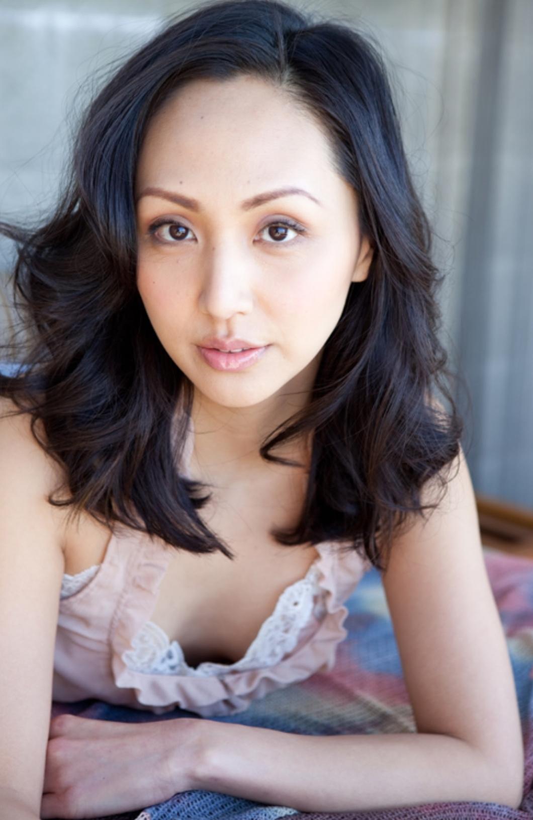 linda park actress