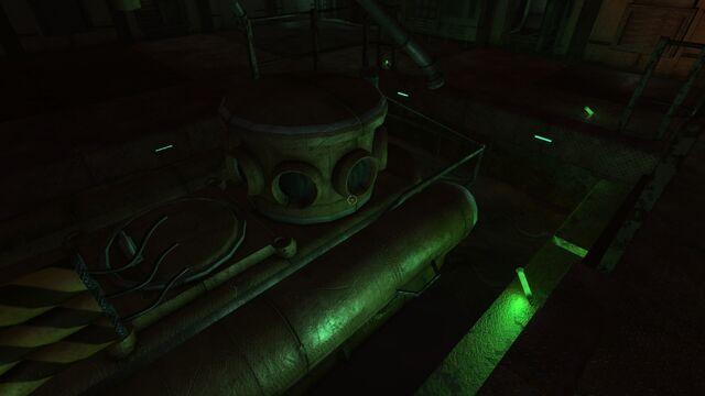 File:Submarine ready to dive.jpg