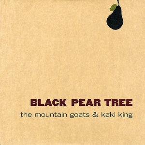 Black Pear Tree