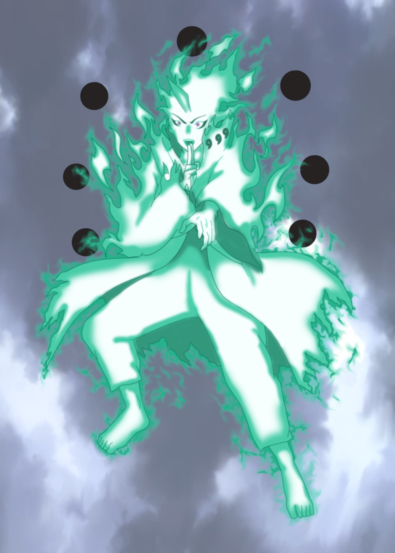 Los Mejores Grupos U Organizaciones Del Anime 335638 besides List of Naruto characters likewise Lightning Release  Black Panther moreover Tenseigan Chakra Mode together with Showthread. on uzumaki boruto abilities