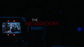 The Newsroom intertitle Season 2