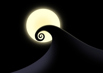 File:The Nightmare Before Christmas Wiki Background Picture.png