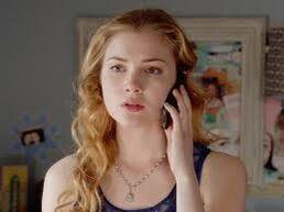 Chloe King 33