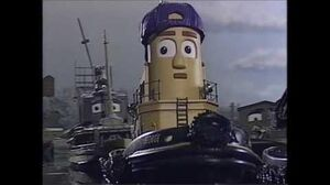 Theodore Tugboat-George's Ghost-0