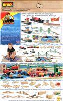 Theodore tugboat 1998