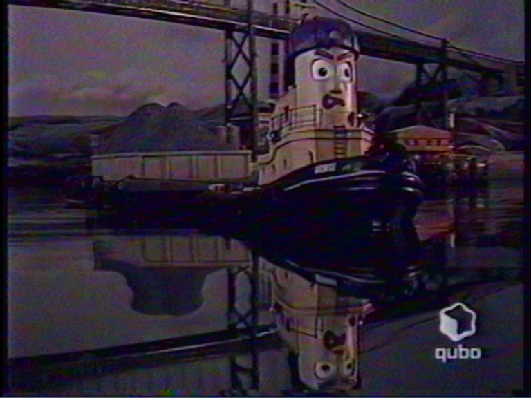 wiki list theodore tugboat characters