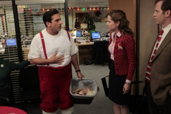 Classy Christmas | Dunderpedia: The Office Wiki | FANDOM powered ...
