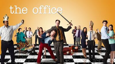 Office S9 Promotional Poster