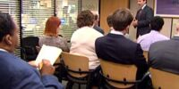 Scranton Branch Conference Room