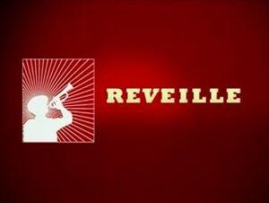 Reveille Productions