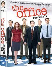 TheOffice S6 DVD