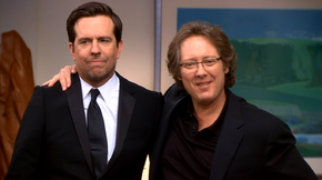 Robert California & Andy 1