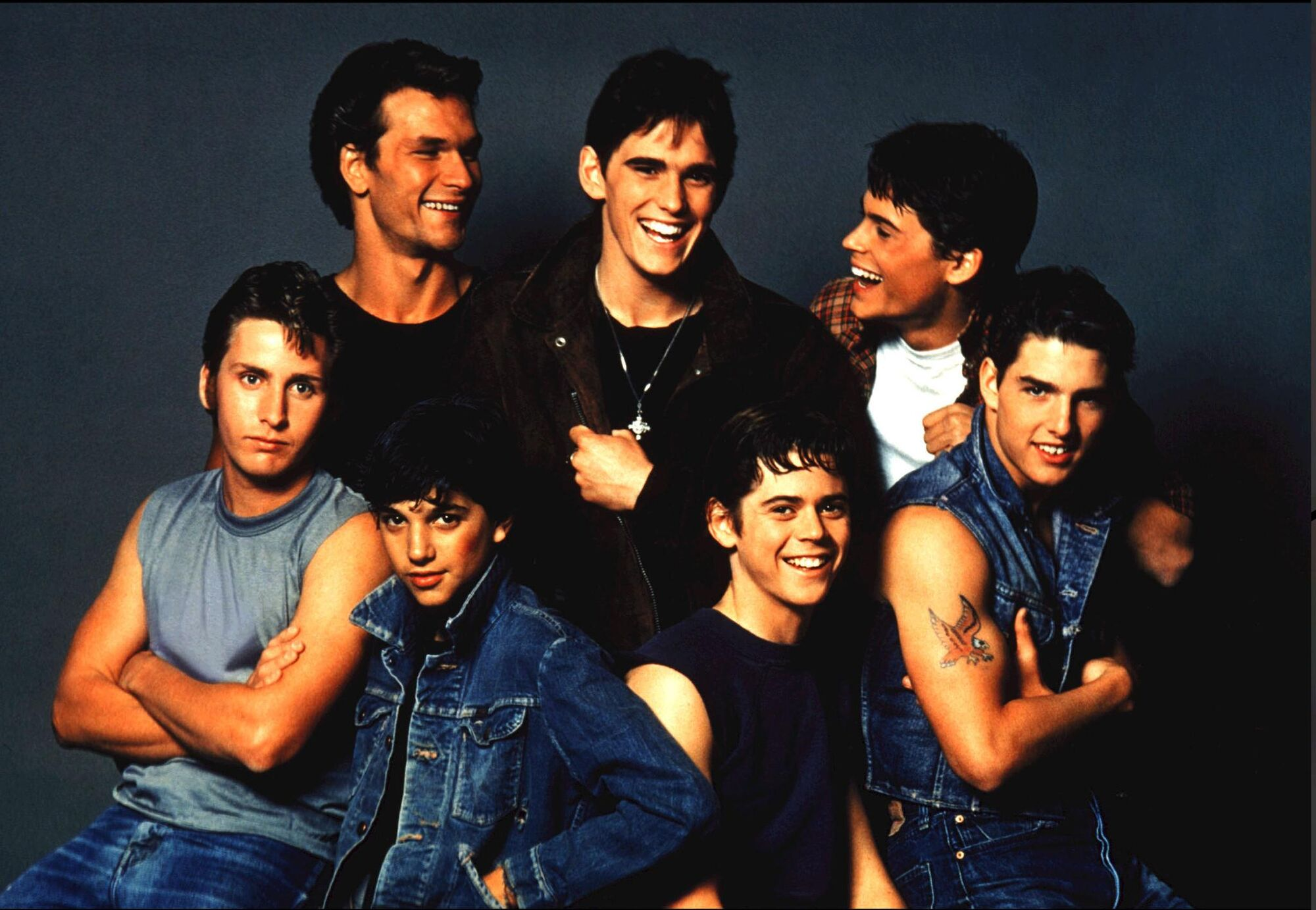 Curtis Gang | The Outsiders Wiki | Fandom powered by Wikia