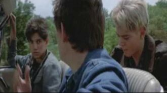 The Outsiders (1983) - Trailer