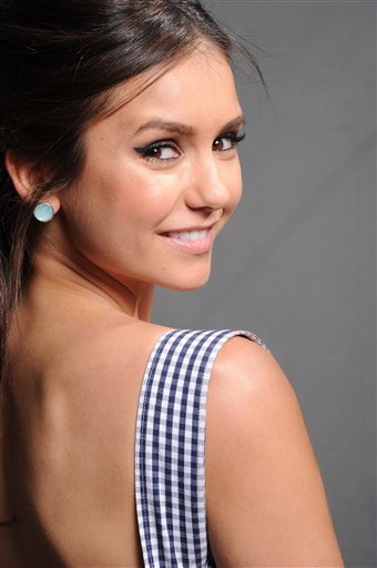 Nina Dobrev | The Perks of Being a Wallflower Wiki ...
