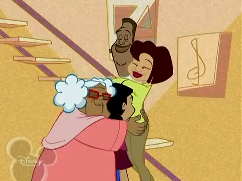 Photo: The Proud Family Wiki