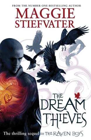 File:The Dream Thieves, UK paperback cover.jpeg