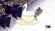 S5E26Yuji Shooting his Espresso