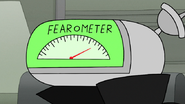 S8E19.252 Recap's Fearometer Increases