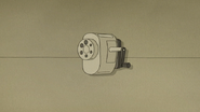 S6E21.196 Parkside Lux Ballroom Pencil Sharpener