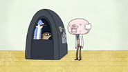 S4E26.118 Mordecai and Rigby in the Shrink Machine