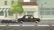 S4E34.001 Muscle Man Driving