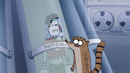 S4E36.138 Rigby Looking at Party Robert