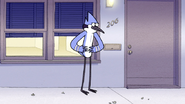 S6E11.153 Mordecai is Going to Start His Plan