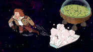 S8E15.264 Sureshot Ejected From the Ship