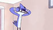 S2E09.065 Mordecai Covering His Ears