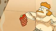 S6E26.011 Sensai Chopping a Tomato