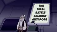 S8E24.043 The Final Battle Against Anti-Pops Presentation