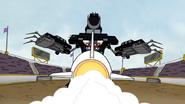 S4E21.238 The Missile Heading Towards Limosaurus