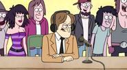 Bowling announcer 2